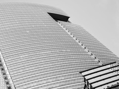 BG Group Place Houston M (Mabry Campbell) Tags: blackandwhite usa building architecture facade skyscraper photography design photo downtown texas photographer image unitedstatesofamerica fineart may houston hasselblad photograph 100 24mm fineartphotography f63 2016 commercialphotography bggroup sec bggroupplace hariscounty mabrycampbell h5d50c hcd24 may152016 20160515campbellb0000110