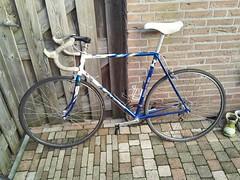 My old bike (HansKwakkel) Tags: koga miyata gran winner