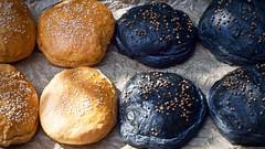 IMG_3024 (ermakov) Tags: orange black green mushroom tomato handmade sauce burger craft meat grill bun helios442