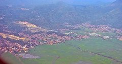 Sekitar Bojongsoang (BxHxTxCx) Tags: city aerialview bandung kota fotoudara