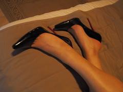 2016.06-18 (SamyOliver) Tags: brazil shoes highheels oliver nails tranny transvestite heels samantha stiletto crossdresser crossdress samy transformista shoesfetish genderfluid samanthaoliver samycd samyoliver