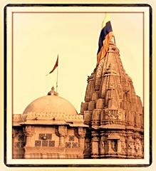 old indian temple (Durgesh Kulkarni) Tags: old temple vishnu indian