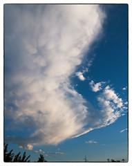 Clouds (The Ramandolo Man) Tags: summer nature clouds nuvole fuji estate natura fujifilm 2016 s5pro