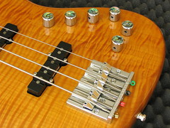 09 (janoutech) Tags: warmoth bass bassporn blonde