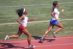 D120226A (RobHelfman) Tags: sports losangeles track highschool paramount trackmeet crenshaw uniquedickens
