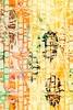 photo 3.JPG (mcintyre.arts) Tags: color art yellow artist fabric tropical fiberart tropicalfabric