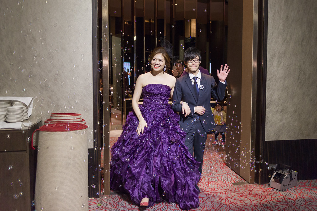 婚禮紀錄 中和婚攝 唯揚 思亭 中和環球華漾大飯店 婚攝 銘傳 Flylove