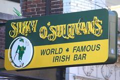Silky O'Sullivan's neon sign - Beale Street (SeeMidTN.com (aka Brent)) Tags: sign bar neon tn memphis tennessee bealestreet irishbar beale worldfamous bealest silkyosullivans bmok bmok2