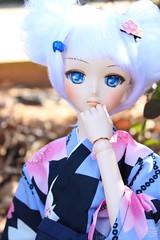 candy copy (Yami Usagi) Tags: toy photography doll dream bjd dd dollfie volks 07 ddh