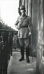 Gal DV- Général de brigade- Pierre des Vallières (millot) Tags: 1918 mortpourlafrance juvigny généralpierredesvallières 151edivisiondinfanterie