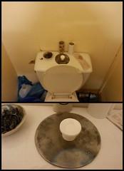 BY MALIN 720 (artporn_) Tags: photo bat picture toilette wc malin artiste maro cration dva 720 pornart artporn photodujour picsoftheday pornlife mal1 cestmieuxcommeca pourlescoupines