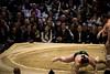 Sumo in Osaka-38 (Rodrigo Ramirez Photography) Tags: japan amazing traditional professional tournament osaka sumo yokozuna ozeki makuuchi hakuho sumotori sumotournament maegashira reikishi harumafuji topdivision