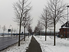 Monheim am Rhein Winter 2015 (KL57Foto) Tags: winter pen germany deutschland am olympus nrw rhein gebude rheinland rhineland monheim 2015 rheinpark strase monheimamrhein epm2 stadtmonheim monheimer kl57foto stadtmonheimamrhein