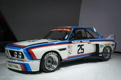 BMW 3.0 CSL (crd22) Tags: auto show cars car 30 bmw csl