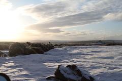 Dartmoor (sparksy2k14) Tags: sun snow canon landscape eos 7d dartmoor