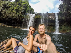 The Bolaven Plateau motorcycle loop (One More Pin) Tags: travel nikon laos bolavenplateau d7100