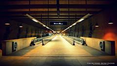 Metro Station 'Cais do Sodr (AreKev) Tags: portugal station underground point nikon downtown metro lisboa lisbon escalator sigma lomoish rapidtransit caisdosodr vanshing d7100 vanshingpoint pombaline 1750mmf28exdcoshsm nikond7100