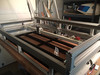 lasersaur work (allartburns) Tags: lasercutter lasersaur