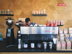 Linea Caffe (mlee525) Tags: sanfrancisco california coffee espresso themission roasters lineacaffe