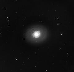 M94 (kieranprooney) Tags: sky irishastronomy