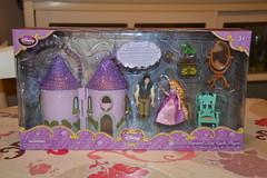 Playset Rapunzel (Girly Toys) Tags: raiponce rapunzel disney pascal maximus flynn rider eugne fitzherbert mre gothel mother collection playset figure figurine coffret disneystore missliliedolly miss lilie dolly aurelmistinguette