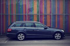Mercedes (konceptsketcher) Tags: auto street city salzburg cars wagon photography austria farbe 2015 canon70d