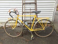 Rainy ride (ddsiple) Tags: cycling jacktaylor