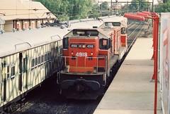 081-7 1991-07-27 4918 49xx and H22 at Campsie (gunzel412) Tags: geotagged australia newsouthwales aus campsie geo:lat=3391022571 geo:lon=15110333383