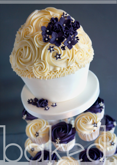 The Worlds Best Photos Of Cupcakes And Ivory