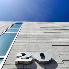 #Building20 #BuildingsOfJSC #JSC #NASAIntern