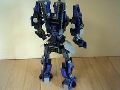 technis03 (DanielBrickSon) Tags: robot purple lego mecha mech nindroid