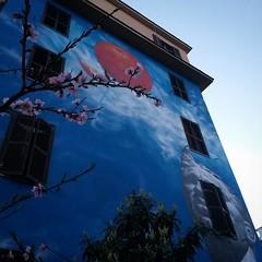 Tor Marancia. Big City Life. Gaia. Spettacolo Rinnovamento Maturit. 2015 (blu69) Tags: life street city urban italy rome roma art big italia tor gaia spettacolo maturit 2015 rinnovamento marancia
