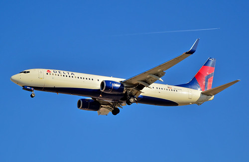 From flickr.com: N810DN Delta Air Lines 2013 Boeing 737-932(ER) c/n 31922 / In 4708 {MID-160279}