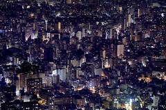 Black Night 20 (Fukuya Graphics) Tags: japan night tokyo view shot snap    skytree
