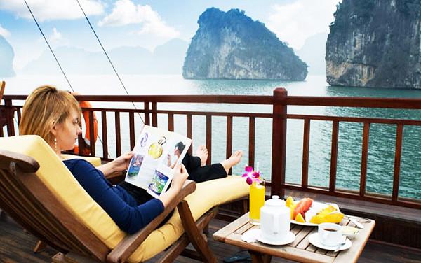 2làm thế nào để có một chuyến du lịch như ý muốn với giá tốt nhất