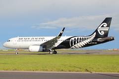 ZK-OXI_NZAA_6124 (ZK-NGJ) Tags: airnewzealand zkoxi 18april2015auckland airbusa321232sl6533