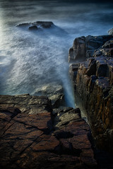 Scotts Head, NSW (Adrian Wellington) Tags: seascape scottshead