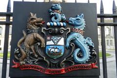 Ayuntamiento Belfast Ulster Irlanda del Norte 05 (Rafael Gomez - http://micamara.es) Tags: del belfast norte irlanda ayuntamiento ulster uladh cuige
