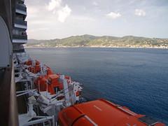 Koningsdam - IMG_5367 (Captain Martini) Tags: cruise cruising cruiseships hollandamericaline messinastrait koningsdam