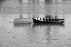 Lost (abodoubk) Tags: boat marrakech menara