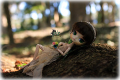 Colors Of Spring (dreamdust2022) Tags: cute girl beautiful pix doll pretty little sweet earth dal pixie brave magical playful tricky bratty trisquette