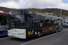 Solaris Urbino 12 LE  VVR 8508 met Kenteken RG NV 94 in Sassnitz 24-04-2016 (marcelwijers) Tags: nv 94 le urbino 12 met solaris sassnitz kenteken vvr 8508 rg 24042016