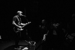 LIVE: The Hard Aches @ Newtown Social Club, Sydney, 21st May