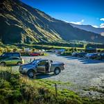 Rob Roy Glacier, Mt Aspiring National Park, Wanaka thumbnail