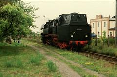 Tenderlok (Bahnschulze) Tags: 65 1049 klötze weinkeller weinkellerei dampflok reichbahn deutsche