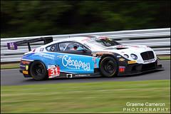 Team Parker Racing GT3 Big Bentley (graeme cameron photography) Tags: park championship rick british morris seb roar bentley blower gt3 oulton parfitt
