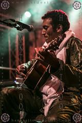 BOMBINO @ Magnolia 2016 @ 6420 (hanktattoo) Tags: show sun rock concert sand desert live milano gig may blues concerto soul magnolia roll 25th tuareg 2016 bombino