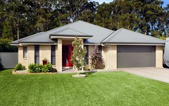3 Lilli Court, Glenreagh NSW