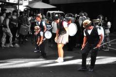 Familia Chinchinera (Ennio Pereira R.) Tags: chile street urban music art calle arte musica urbano popular chileno chilean callejero chinchinero