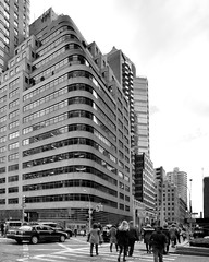 59th Street (31) at Park Avenue (shooting all the buildings in Manhattan) Tags: nyc ny newyork building architecture us december manhattan 2014 59thstreet buildingcorner